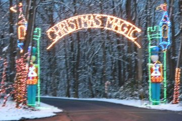 Christmas Magic York PA
