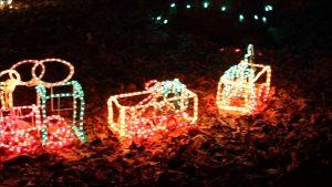 Christmas Magic York