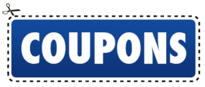 Event Coupons