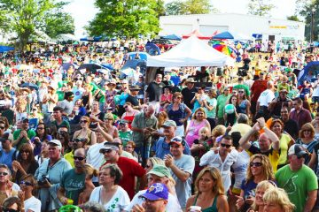Annapolis Irish Festival