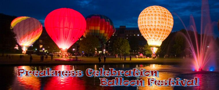Balloon Festival Howard County