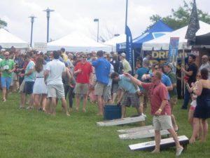 Beer BBQ Festival Charlotte