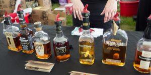 Beer Bourbon Charlotte