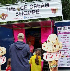 ice cream festival wilmgton