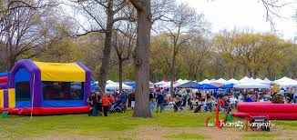 Festival on the Green Crofton MD