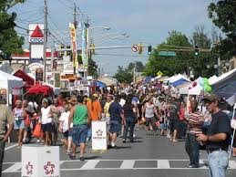 Parkville Fair