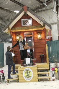 Maryland Tiny House Expo