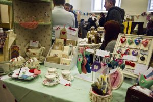 Church Craft shows