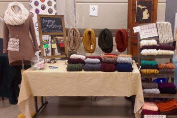 Chesapeake High School Fall Craft Fair