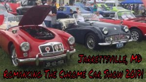 Car shows Harford County