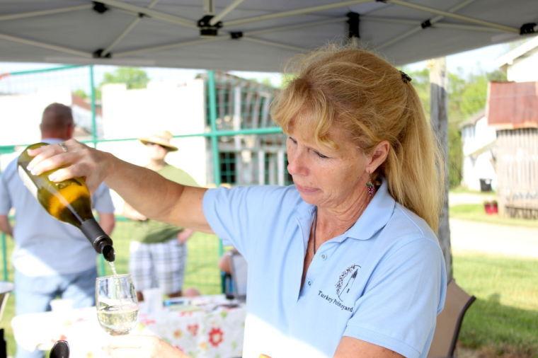 Cecil County Wine Festival