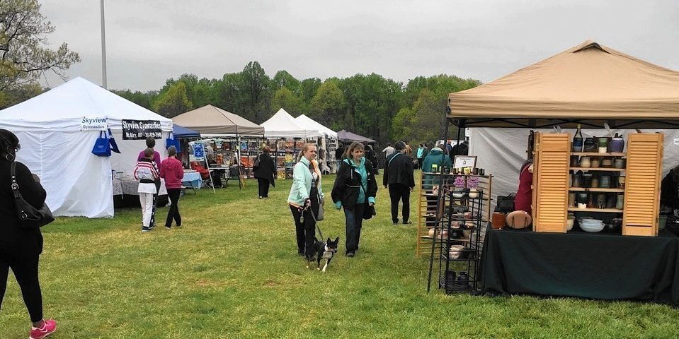 MT Airy Spring Festival