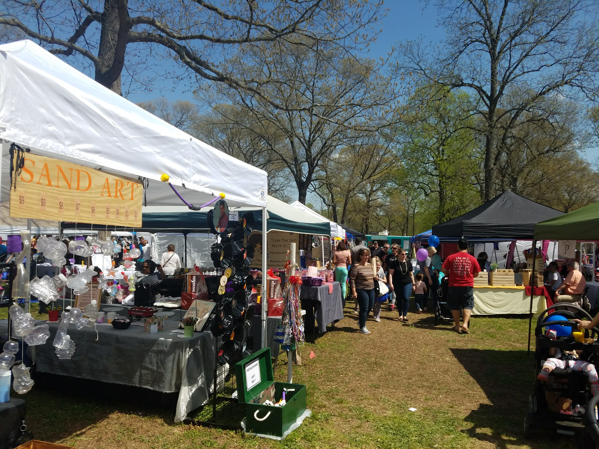 Craft Fairs MT Airy