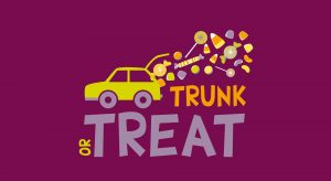 trunk or treat Abingdon
