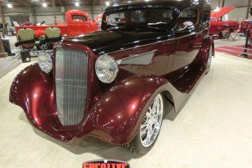 Car Shows Maryland - Historic