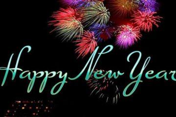 New Years Charlotte