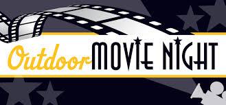Bel Air Movie Night