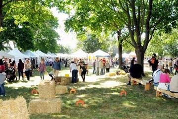 Stewartstown Fall Festival