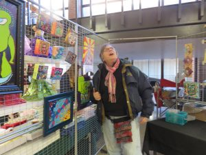 Elkton High School Craft Fair