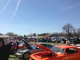 car shows Maryland