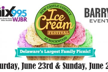 Delaware Ice Cream Festival