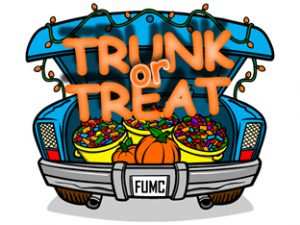 trunk or treats