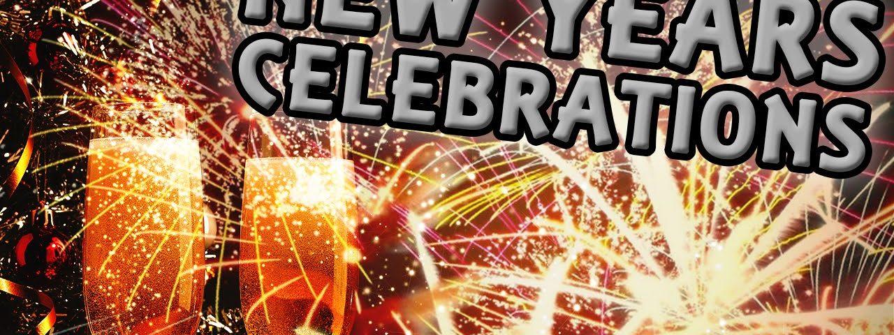 New Years Celebrations Baltimore